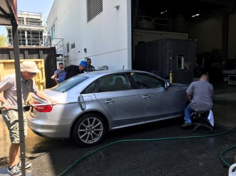 Car Wash Event