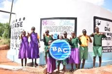 Kyeni Primary children with BAC logo (2) (Medium)